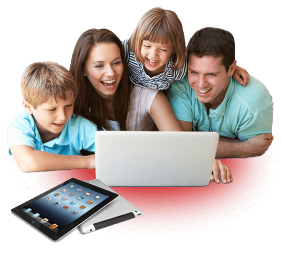Family Gadget Insurance